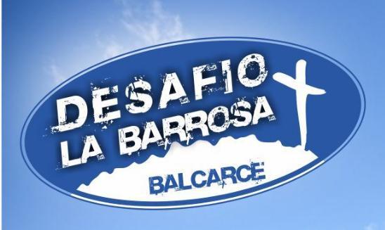 Desafio La Barrosa