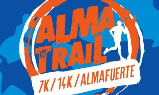 Alma Trail