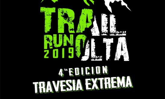 Trail Run Olta Travesia Extrema