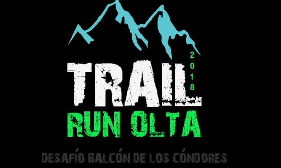 Trail Run Olta Desafio Balcon de los Condores
