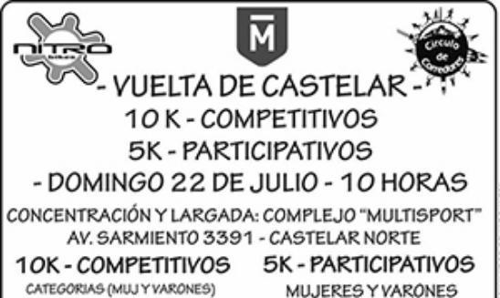 Vuelta de Castelar