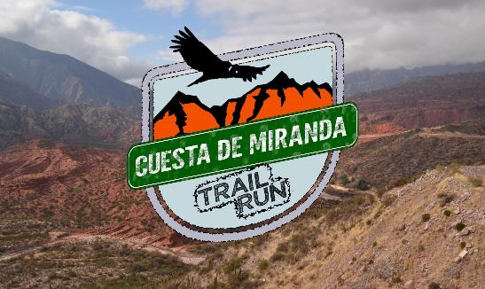 Cuesta de Miranda Trail Run