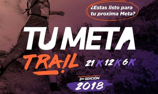 Tu Meta Trail