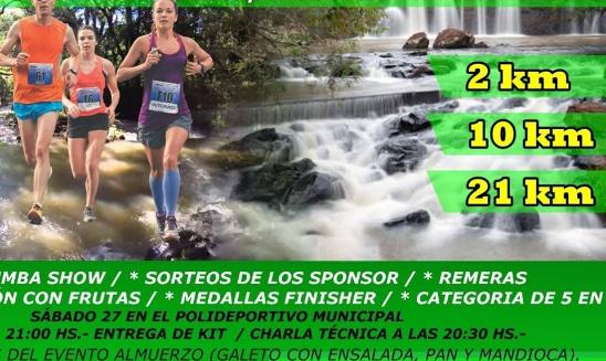 Capiovi Adventure Race