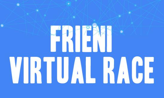 Frieni Virtual Race