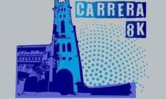 Carrera Club Puerto Comercial