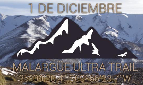 Malargue Ultra Trail