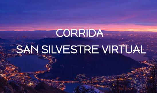 Corrida San Silvestre Virtual