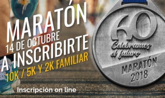 Maratón Profesionales de Ingenieria Santa Fe