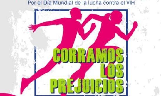 Maratón Fundación Rosas Corramos Los Prejuicios