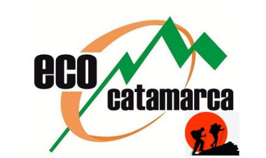 Trekking EcoCatamarca