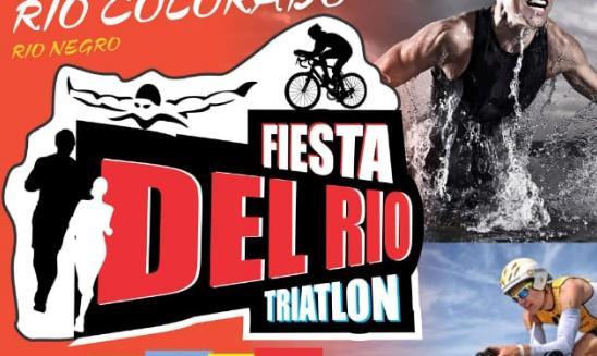 Triatlón Fiesta del Rio