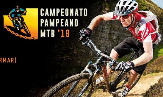 Campeonato MTB Toay