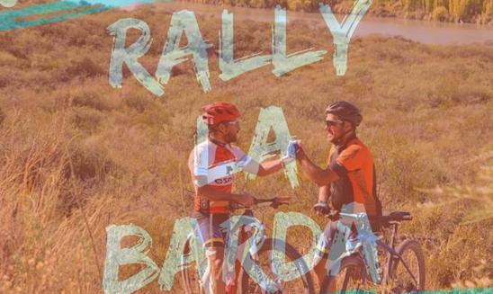 Rally MTB La Barda