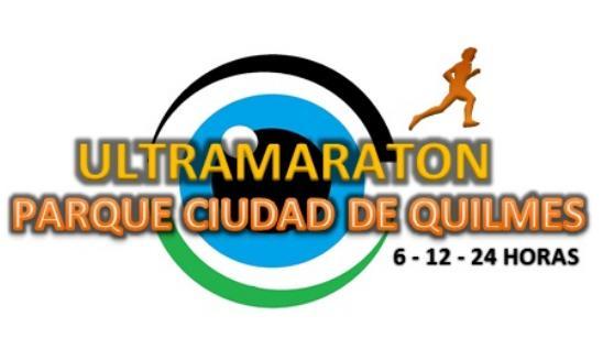 Ultramaratón Parque Ciudad de Quilmes
