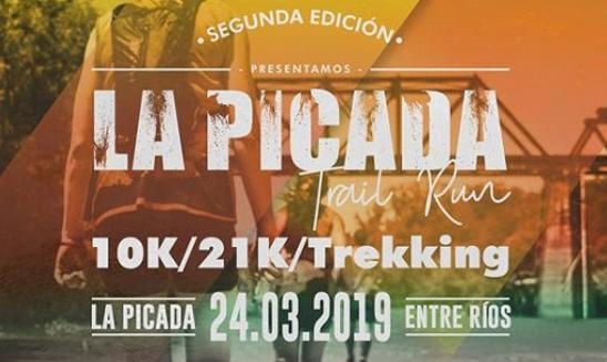 La Picada Trail Run