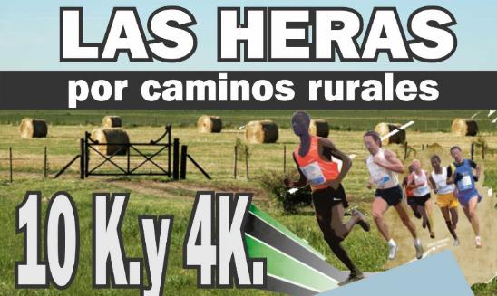 Cross Rural Las Heras