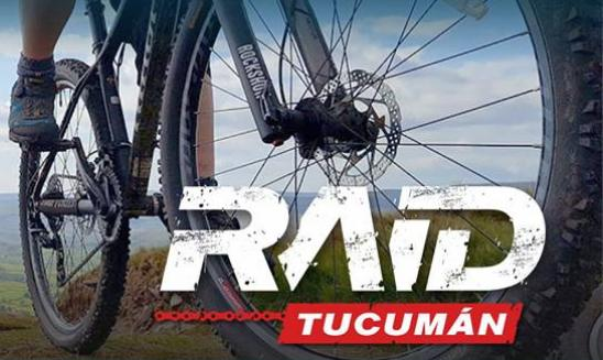 Raid Tucumano MTB - Tapia