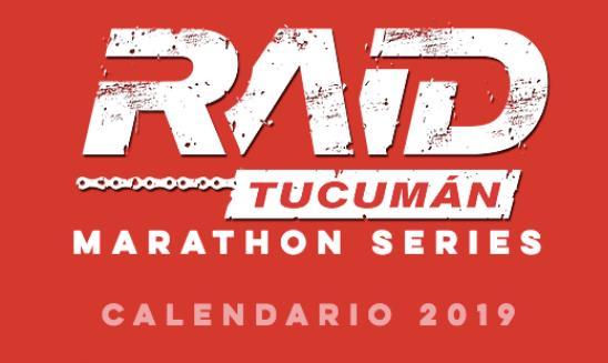 Raid Tucumano MTB - AncaJuli