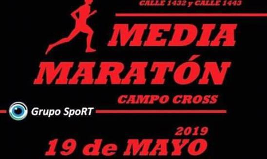 Media Maraton Campo Cross