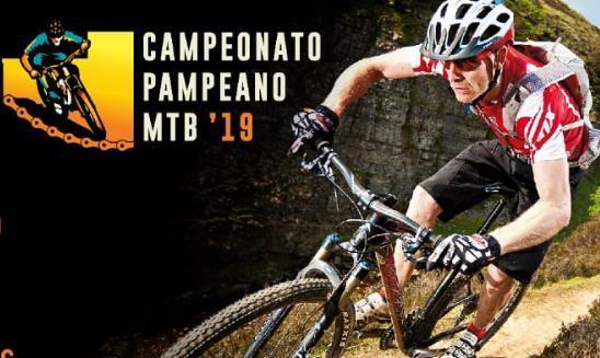 Campeonato MTB Doblas