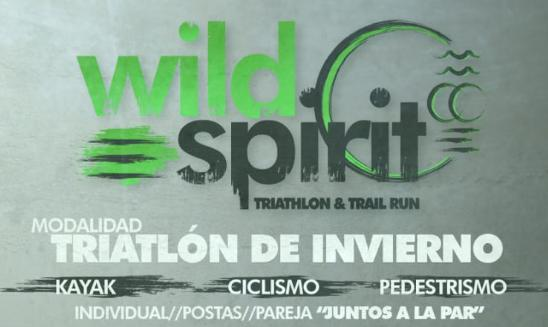 Wild Spirit Triathlon & Trail Run