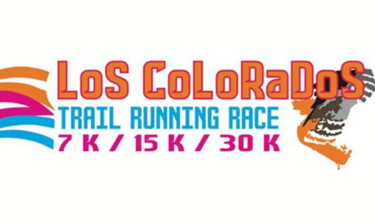 Los Colorados Trail