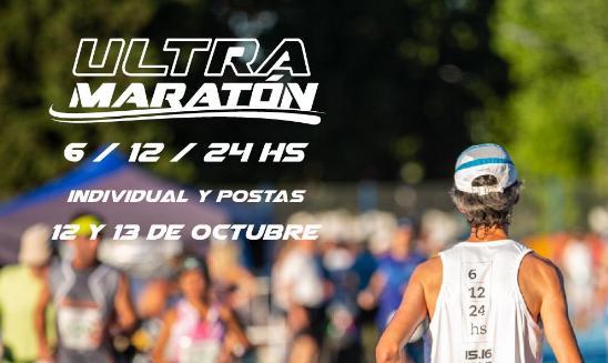 Ultra Pista Parque Lomas 24 Horas