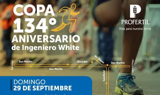 Copa Aniversario Ing. White