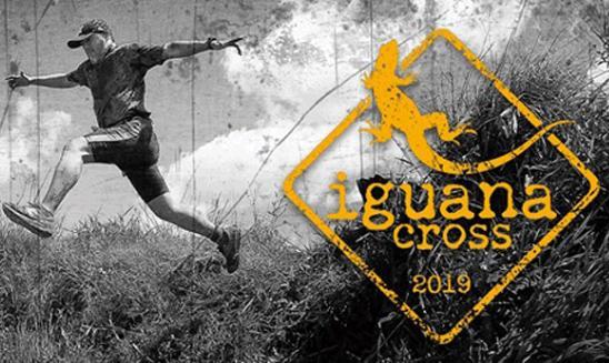 Iguana Cross