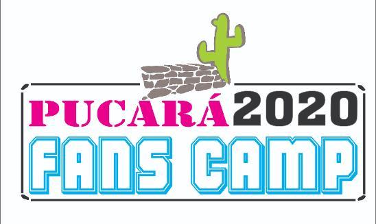 Pucará 2020 Fans Camp