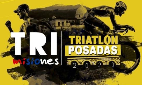 Triatlon Nacional Posadas Misiones
