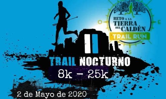 RTC Trail Nocturno