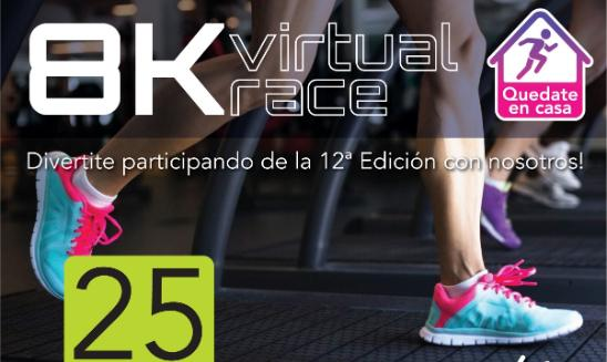 Brisas Haedo Virtual Race