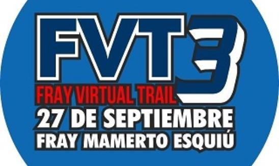 Fray Virtual Trail