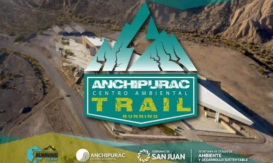 ANCHIPURAC TRAIL