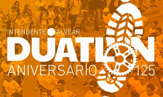 Duatlon Aniversario Intendente Alvear