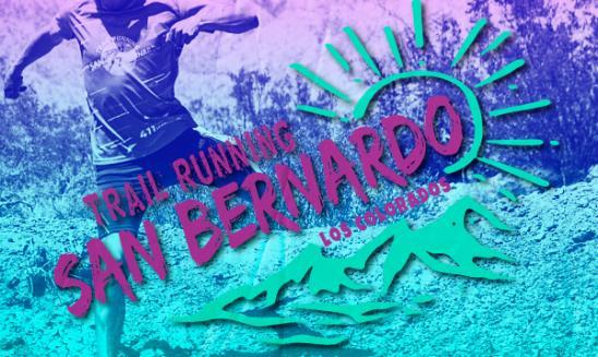 Trail Running San Bernardo - La Rioja