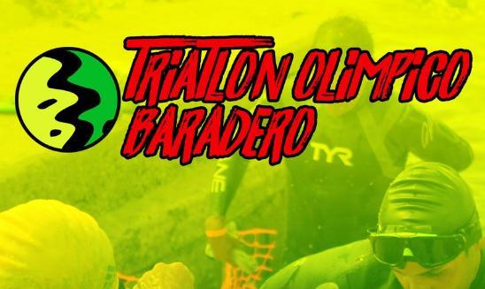 Triatlon Baradero