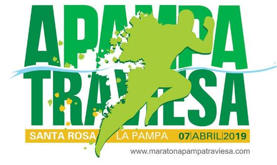 Maraton Internacional A Pampa Traviesa